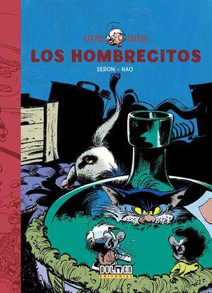 LOS HOMBRECITOS 1976-1978