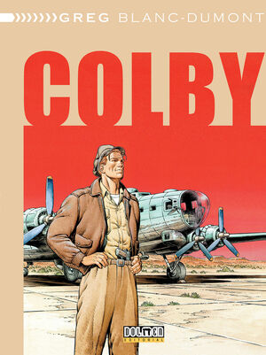 COLBY INTEGRAL