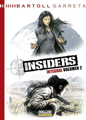 INSIDERS INTEGRAL VOL. 2