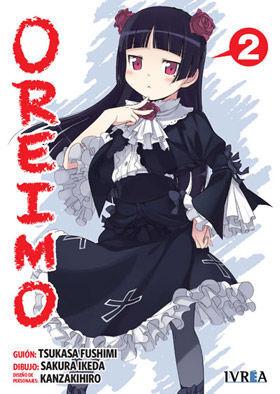 OREIMO 2