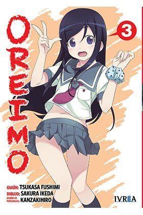 OREIMO 3