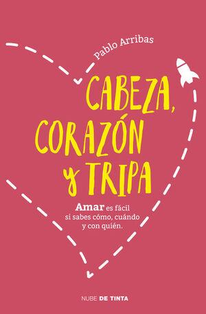 CABEZA, CORAZON Y TRIPA