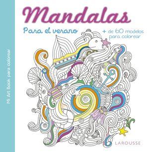 MANDALAS PARA EL VERANO