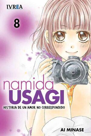 NAMIDA USAGI 08