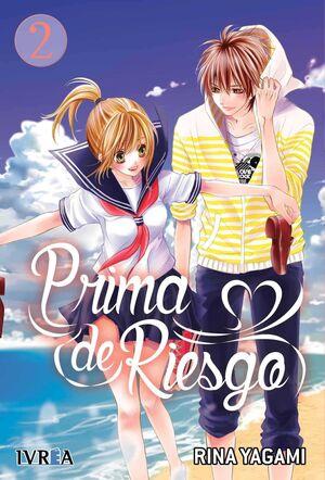 PRIMA DE RIESGO 2