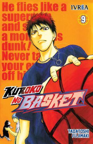 KUROKO NO BASKET 9