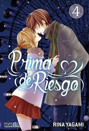 PRIMA DE RIESGO 4