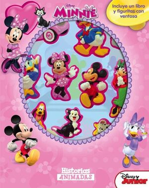 MINNIE. HISTORIAS ANIMADAS