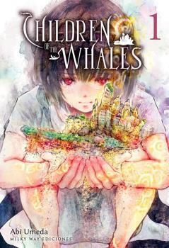 CHILDREN OF THE WHALES N 01