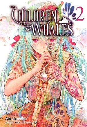 CHILDREN OF THE WHALES N 02