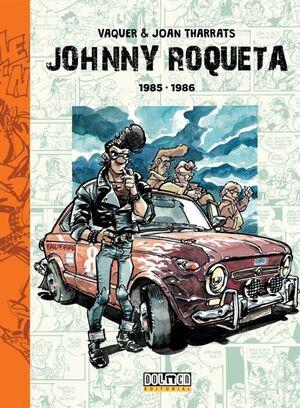 JOHNNY ROQUETA (1985-1986)