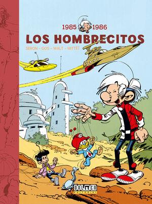LOS HOMBRECITOS 1985-1986
