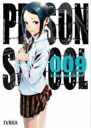 PRISON SCHOOL 9