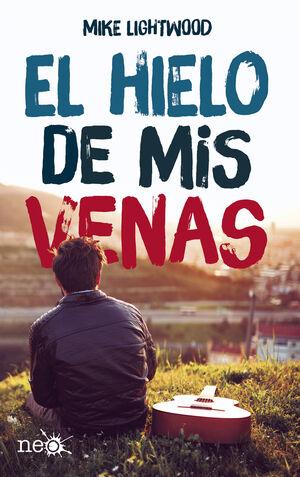 EL HIELO DE MIS VENAS