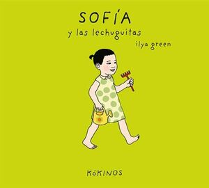 SOFIA Y LAS LECHUGUITAS