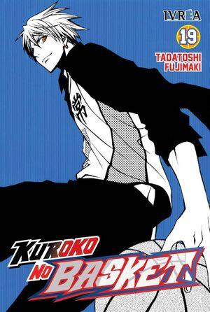 KUROKO NO BASKET 19