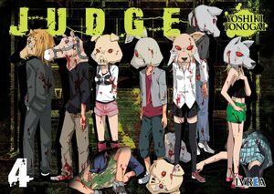 JUDGE 4