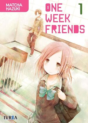 ONE WEEK FRIENDS 1