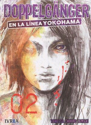 DOPPELGÄNGER EN LA LINEA DE YOKOHAMA 2