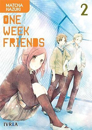 ONE WEEK FRIENDS 2