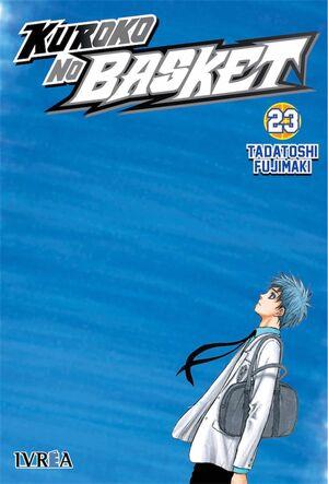 KUROKO NO BASKET 23