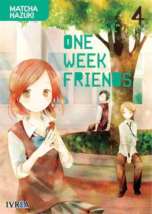 ONE WEEK FRIENDS 4