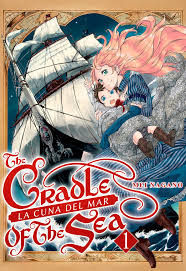 CRADLE OF THE SEA THE N 01