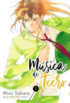 MUSICA DE ACERO, VOL. 2
