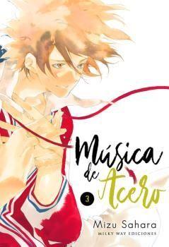 MUSICA DE ACERO N 03