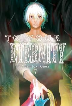 TO YOUR ETERNITY N 07