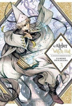 ATELIER OF WITCH HAT N 03