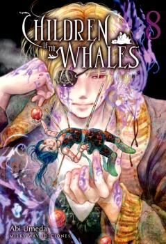 CHILDREN OF THE WHALES N 08