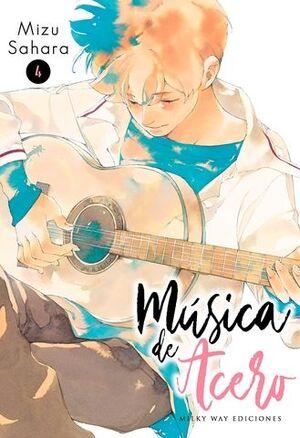MUSICA DE ACERO, VOL. 4