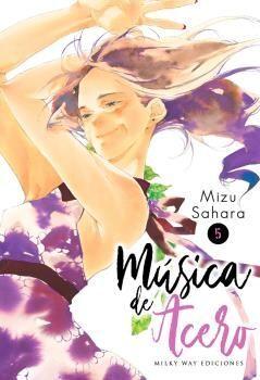 MUSICA DE ACERO N 05