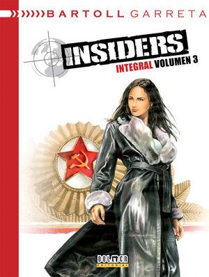 INSIDERS VOL. 3