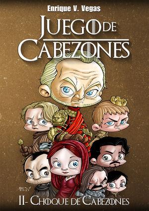 JUEGO DE CABEZONES II