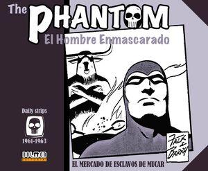 THE PHANTOM 1961-1963