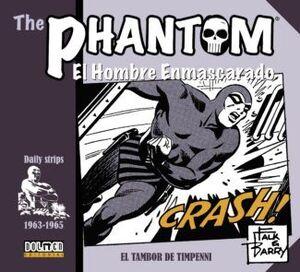 THE PHANTOM 1963-1965