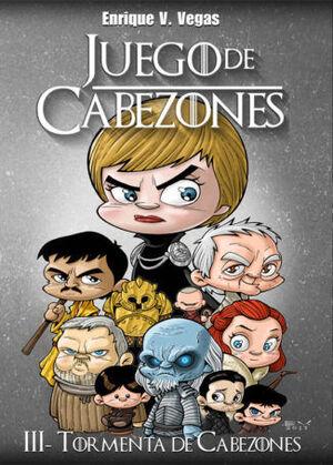 JUEGO DE CABEZONES III