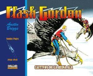 FLASH GORDON 1945-1948