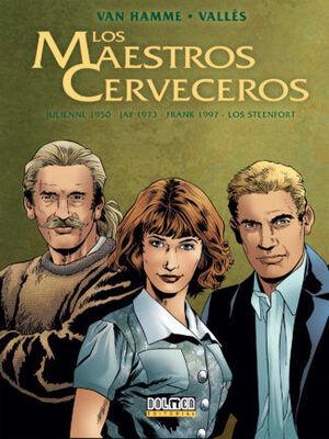 LOS MAESTROS CERVECEROS VOL. 2
