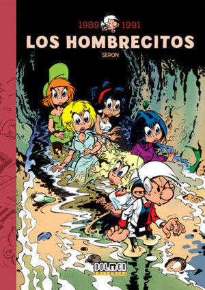 LOS HOMBRECITOS 1989 ? 1991