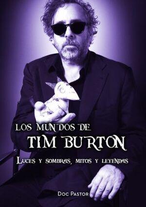 LOS MUNDOS DE TIM BURTON