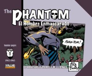 THE PHANTOM 1962-1965