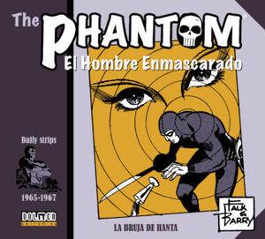 THE PHANTOM (1965-1967)