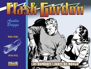 FLASH GORDON 1940-1942
