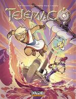 TELEMACO 01: EN BUSCA DE ULISES