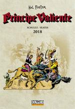 PRINCIPE VALIENTE: 2018