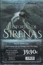 PACK ESPECIAL.  HISTORIAS DE LA TIERRA INCONTABLE