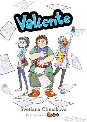 VALIENTE (RARITOS 2)